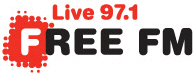 FreeFM 97.1 Logo