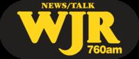 WJR 760 Logo