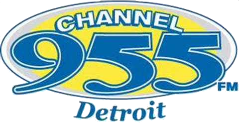 Channel 95.5 Logo