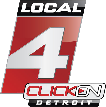 NBC Local 4 Logo