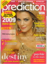 Predictions Magazine