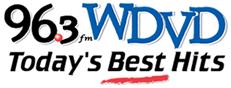 WDVD 96.3 Logo
